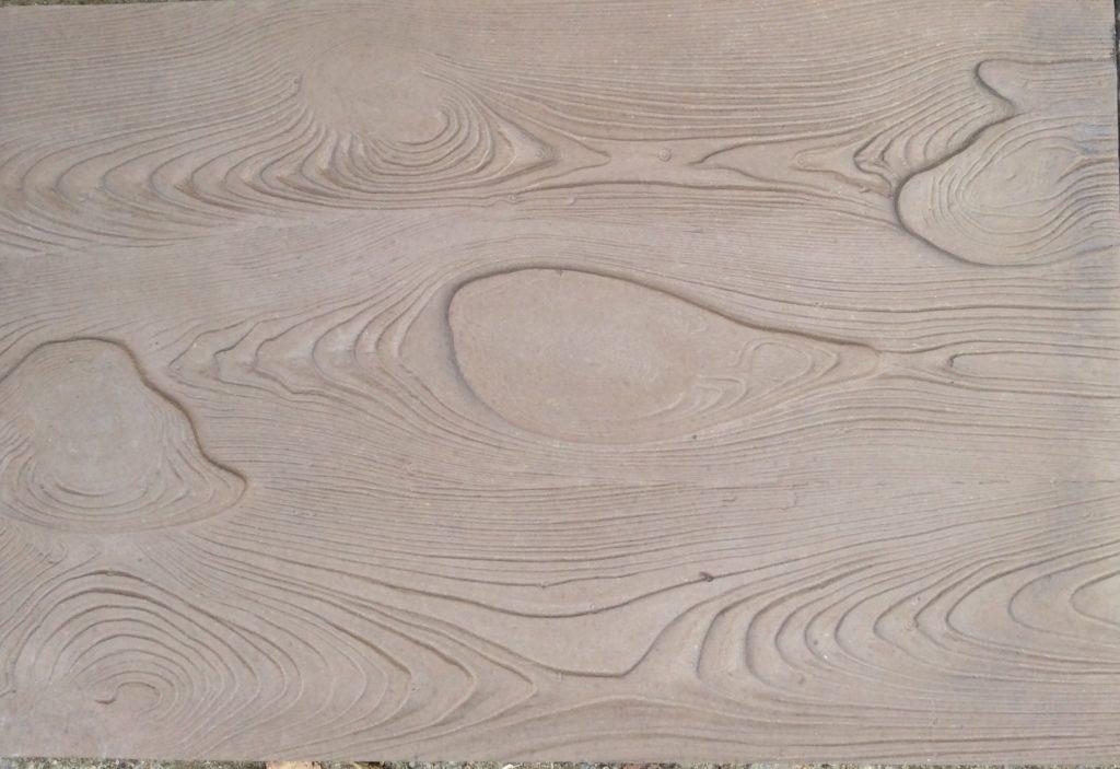 Мореное дерево